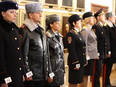 Форма милиции женские платья