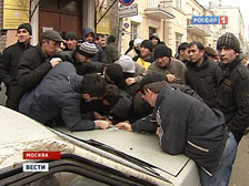 Россия упростила въезд для граждан Таджикистана
