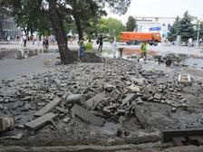 Подача питьевой воды в Геленджик, сорванная из-за схода грунта, восстановлена в полном объёме