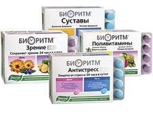 биоритм суставы комплекс кремов 24 день/ночь шт. 2
