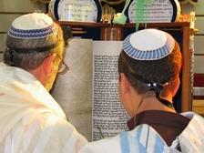 Европейские евреи связаны с Европой сильнее, чем считалось ((фото Sagie Maoz/Wikimedia Commons).)