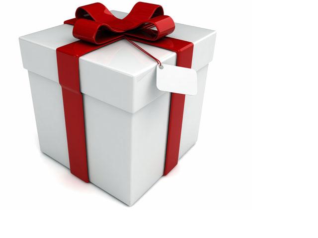 Остались без подарков 8