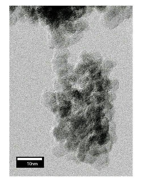 За производство наноалмазов из взрывчатых веществ Российская компания СКН получила Шнобелевскую премию мира 2012 года (фото NIMSoffice/Wikipedia).