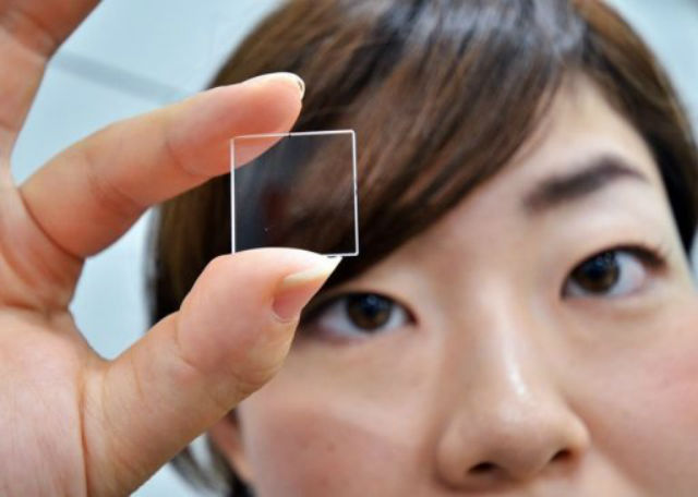 Компания Hitachi собирается хранить данные вечно