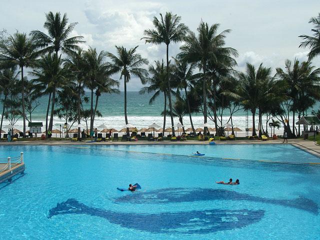 Таиланд намерен ввести налог для туристов