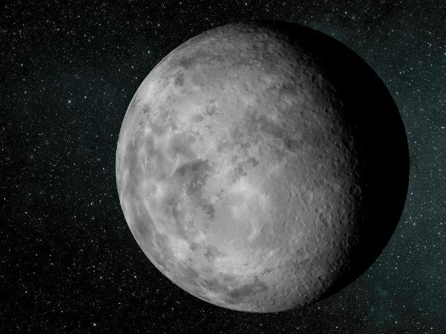 Художественное изображение планеты Kepler-37b, самой маленькой из всех экзопланет, открытых за пределами Солнечной системы (иллюстрация NASA/Ames/JPL-Caltech).
