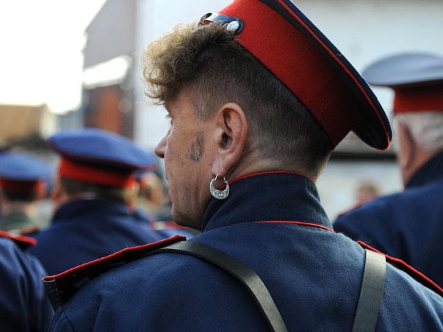 Рубцовские казаки отметят День Российского флага большой концертной программой