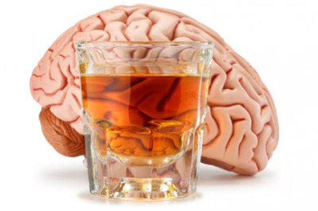 Алкогольная зависимость — это всего лишь игра мозга в воспоминания (фото UCSF).