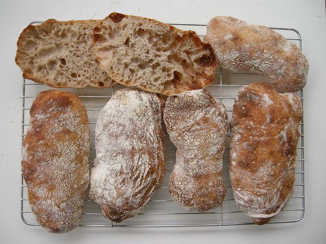 Без дрожжей человек не смог бы ни хлеб испечь, ни пиво сварить (фото Jarkko Laine/Flickr).