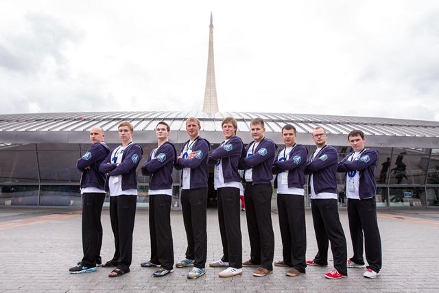 В третьем отборе приняли участие девять ребят в возрасте от 23 до 28 лет, один из претендентов приехать не смог.