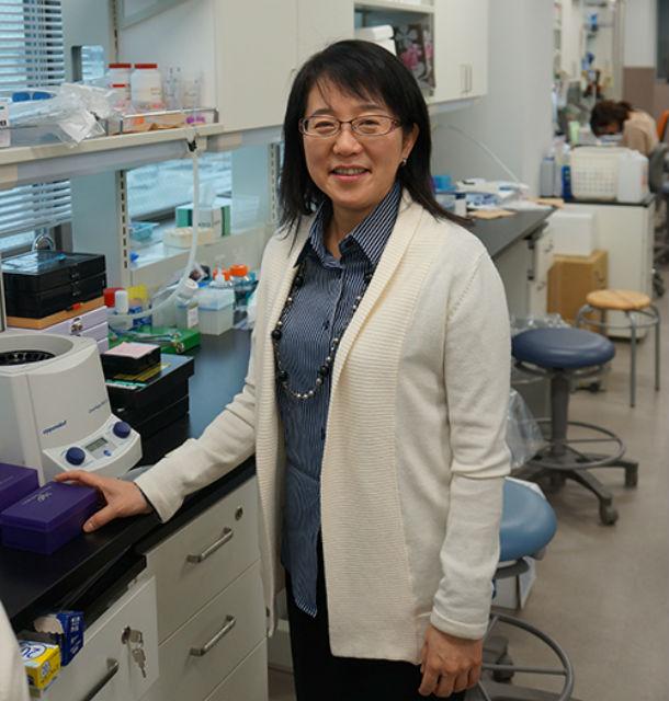 Ведущий автор исследования Масайо Такахаcи (фото RIKEN).