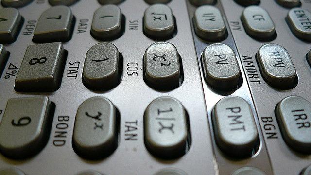 Никогда не знаешь, в какой ситуации математика окажется незаменимой (фото Andrew Butitta/Flickr).