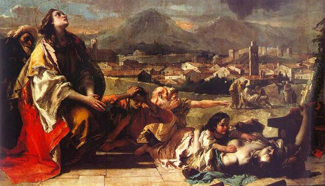 Секс раннее христианство