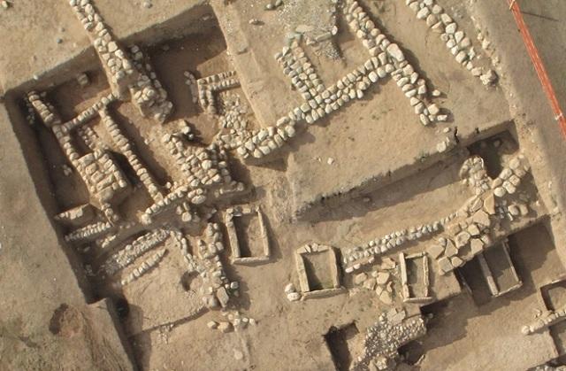 Считается, что Башур Хаюк был заселён более 9 тысяч лет назад (фото Haluk Sağlamtimur/Ege Üniversitesi).