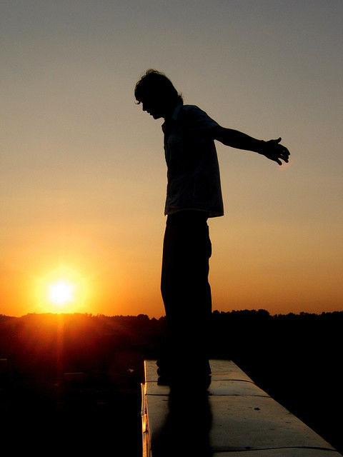 Чаще всего склонность к суициду обусловлена наличием психических расстройств (фото Kristaps B./Flickr).