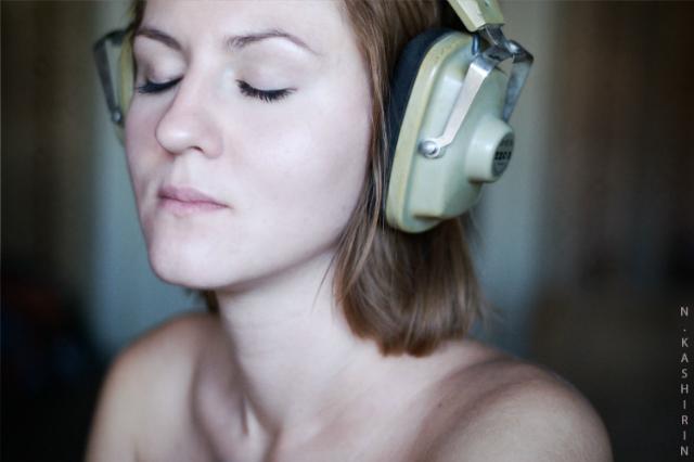 Эмоциональную реакцию у людей вызывает не только современная им музыка, но и музыка, бывшая популярной во времена их родителей (фото Nickolai Kashirin/Flickr).