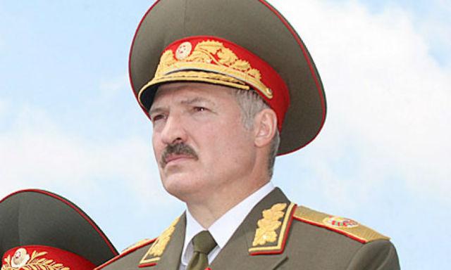 "Александра Лукашенко прозвали ""последним диктатором Европы"" (фото F.W.Step/Wikimedia Commons)."