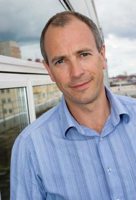 Ведущий автор исследования Марк Рутланд (фото KTH).