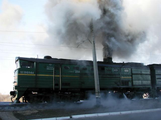 Ископаемые виды топлива кажутся наиболее экономичными, но именно они губят миллионы людей, способных принести пользу в денежном эквиваленте (фото Wikimedia Commons).