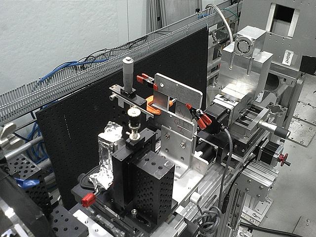 Новый нейтронный микроскоп в 50 раз лучше, чем все прежние аналоги (фото David E. Moncton/MIT).
