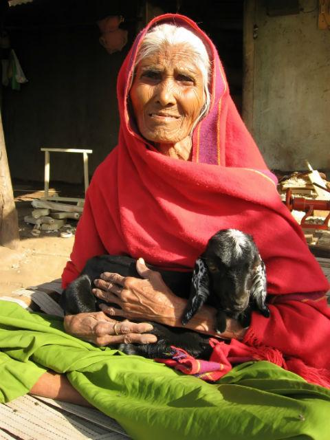 В Индии свободное владение двумя языками — абсолютно обычное явление (фото Vasantdave/Wikimedia Commons).