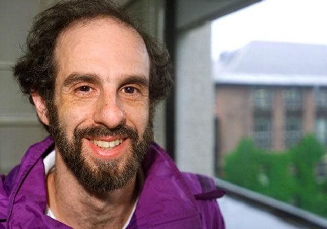 Пол Гинспарг, основатель сайта ArXiv.org и член консультативного совета BioRxiv (фото Cornell University).