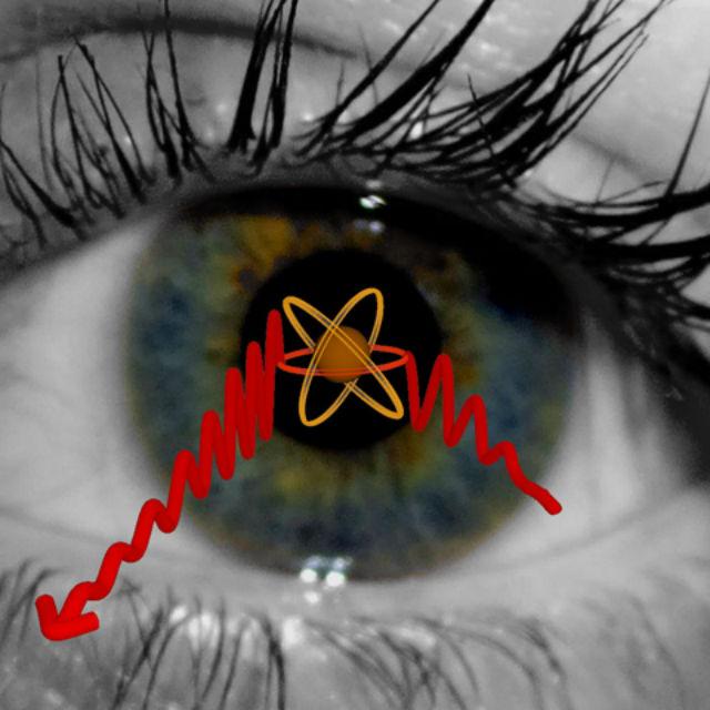 """Физики научились """"видеть"""" фотоны, не меняя при этом их квантового состояния (иллюстрация MPQ, Quantum Dynamics Division)."""
