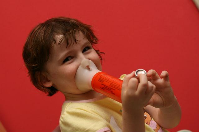 Наиболее остро вопрос о лечении астмы стоит в Дании, где приступы удушья являются самой распространённой причиной для госпитализации детей (фото Tradimus/Wikimedia Commons).