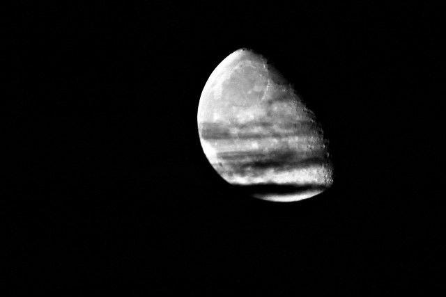Перестройка Луны в военную базу обойдётся казне Поднебесной в огромную сумму, и пока непонятно, стоит ли игра свеч (иллюстрация Pascal/Flickr).