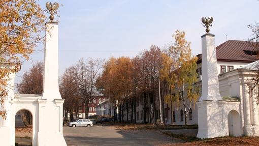 Автор: сотрудники Костромского центра региональных исследований