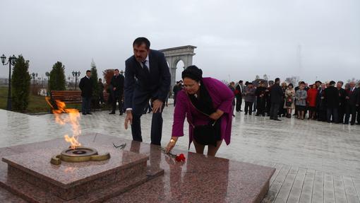 Автор: Фото предоставлено сотрудниками Мемориального комплекса жертвам репрессий