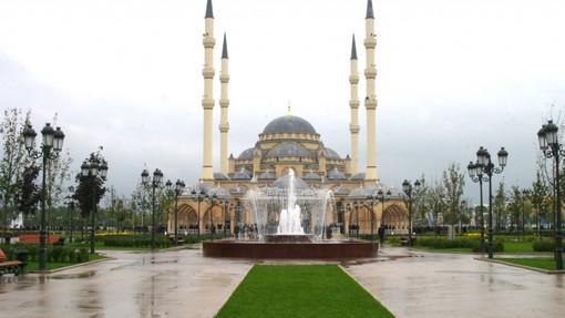 Автор: Ислам