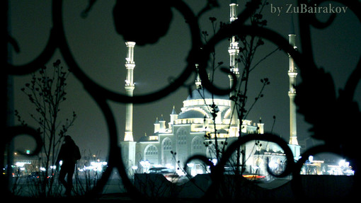 Автор: Зубаир