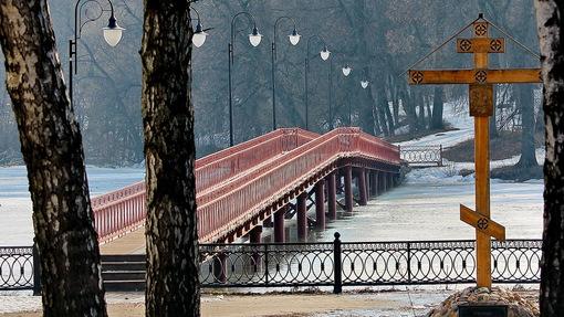 Автор: Олег Рязанцев