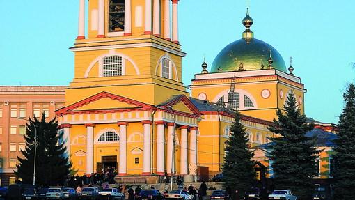 Фото предоставлено управлением культуры и искусства Липецкой области
