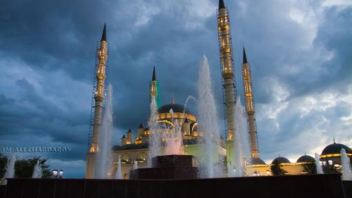 Автор: Им-Али Чабдаров