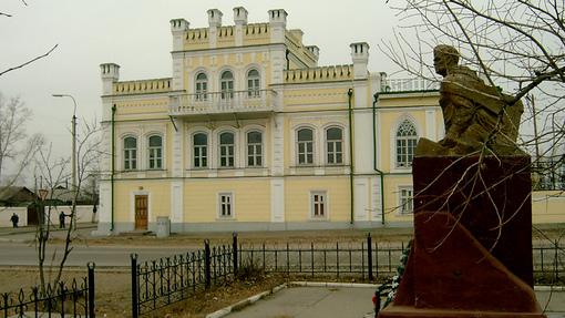 Автор: Александр Семёнов