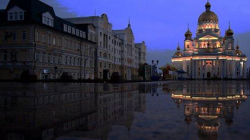 Автор: Бугров Дмитрий