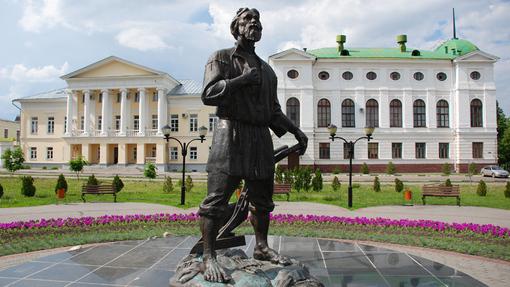 Фото предоставлено Управлением по физической культуре, спорту и туризму Тамбовской области