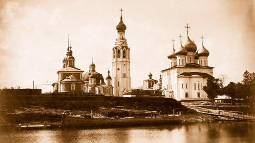 Автор: фото предоставлено сотрудниками Вологодского государственного музея-заповедника
