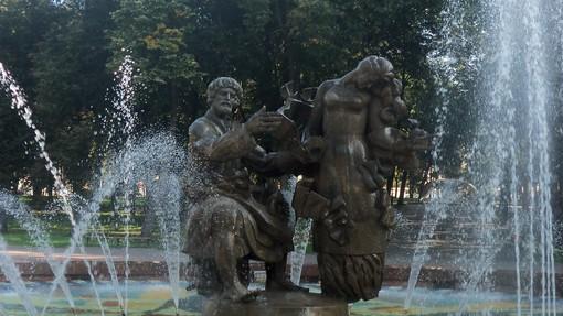 Автор: Маргарита Ермощенко