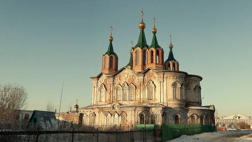 Автор: Александр Петров