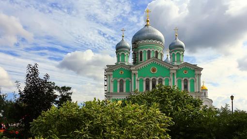 Автор: Александр Синдерёв