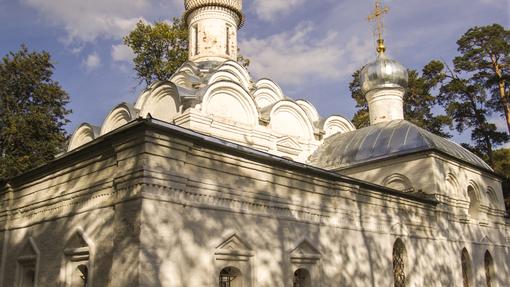 Автор: Георгий Огнивцев