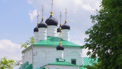 Автор: Ксения Степанова