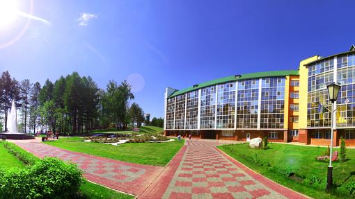 Автор: Салават Шайбаков