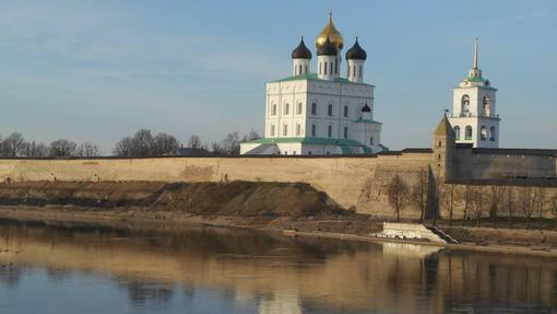 Автор: Сергей М