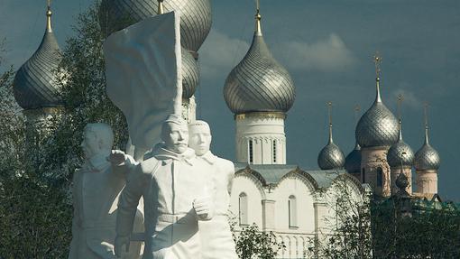 Автор: Евгений Никитин