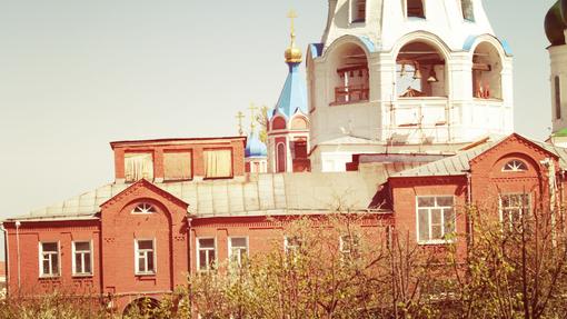 Автор: Татьяна Макаркина