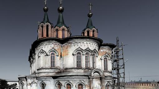 Автор: Борис Бусыгин